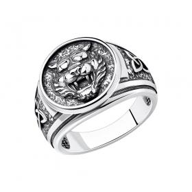 Mужское кольцо